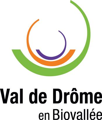 Val de Drôme en Biovallée