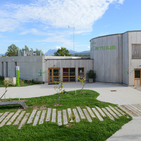 Campus Biovallée