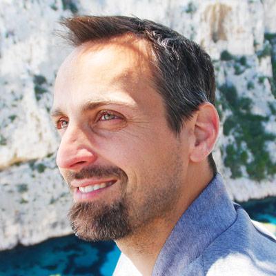 Olivier Massicot
