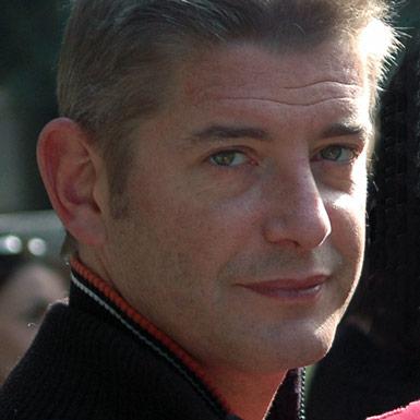 Thierry Véclin