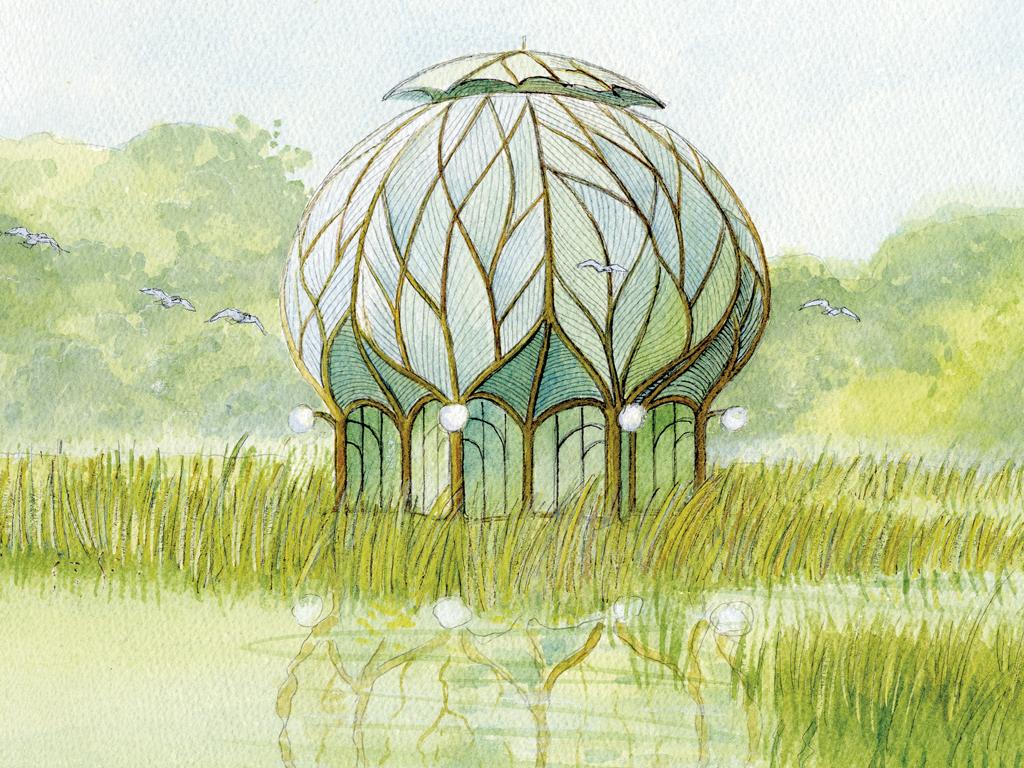 Le Biomimétisme en Biovallée